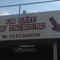 La Cave Du Faubourg - NANCY
