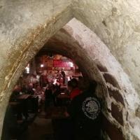 Caveau de la Huchette - PARIS