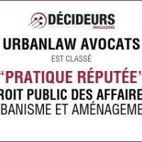 Cazamajour & Urbanlaw - BORDEAUX