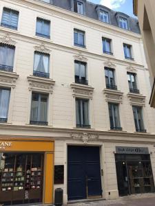 Eugénie Cazor Spaargaren - Sophrologie - Saint-Germain-en-Laye