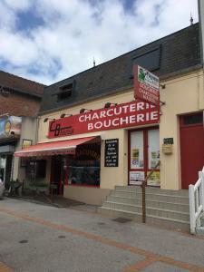 CB Traiteur - Boucherie charcuterie - Fort-Mahon-Plage