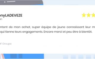 CDF Groupe