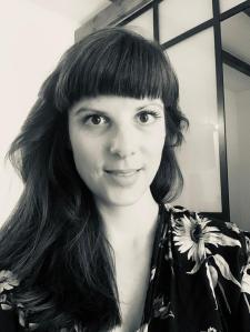 Cécile Alexandre - Sophrologie - Paris
