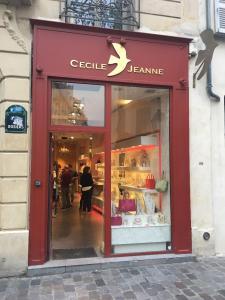 Cecile Et Jeanne - Bijouterie fantaisie - Paris