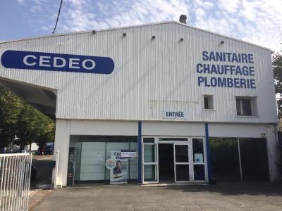 Cedeo - Équipements pour salles de bain - Angoulême