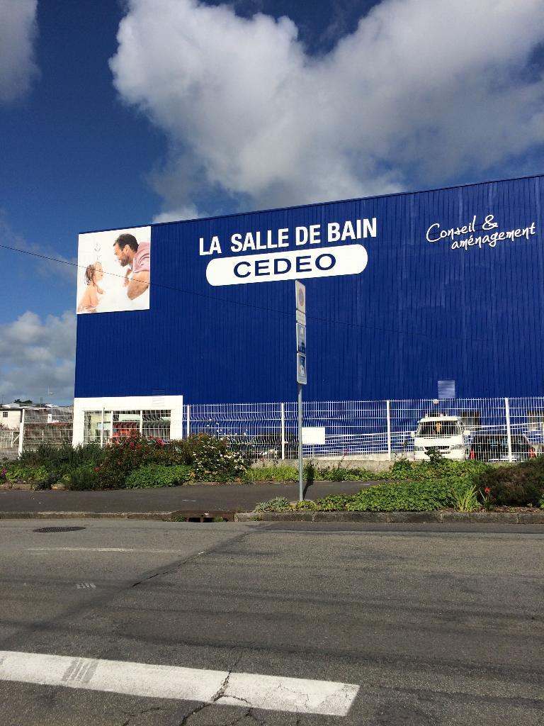 Cedeo Envie De Salle De Bain Brest Equipements Salle De Bain Adresse Avis