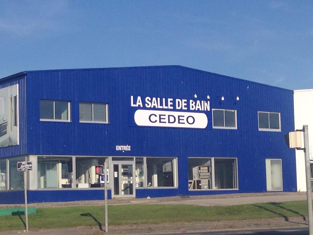 Cedeo Cherbourg En Cotentin Equipements Salle De Bain Adresse Avis
