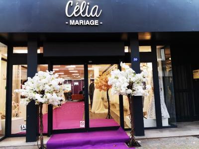 Celia Mariage - Robes de mariées - Lens