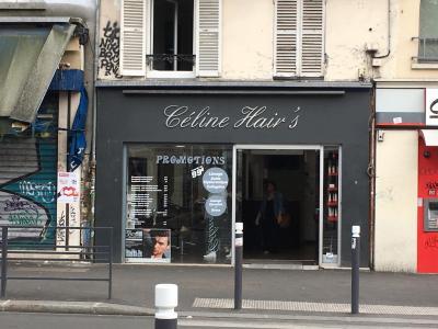 Céline hair's Coiffure - Coiffeur - Montreuil