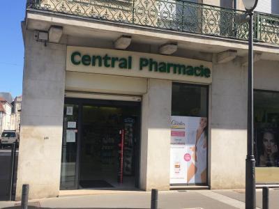 Pharmacie De La Mairie - Pharmacie - Saint-Dizier