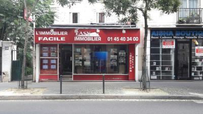 Centrale Immobilière De Paris - Agence immobilière - Paris