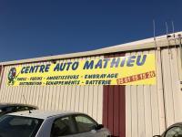 Garage Mathieu Colomiers