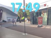 Centre Commercial l'Atoll Angers Beaucouzé Centre