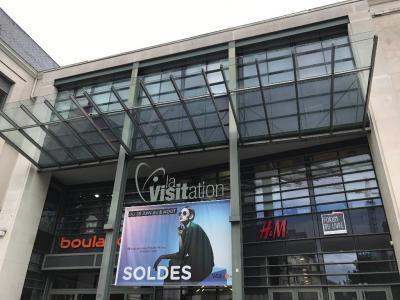 Centre Commercial La Visitation - Jouets et jeux - Rennes