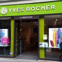 Centre De Beauté Yves Rocher - PARIS