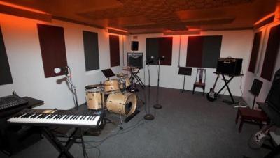 Centre de Formation Professionnelle de L - Leçon de musique et chant - Paris