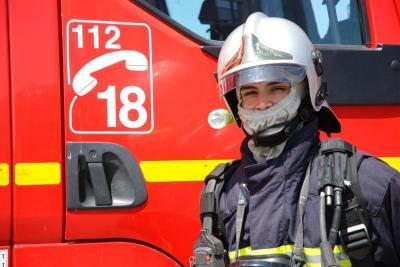 Centre de Secours - Sapeurs-pompiers - Les Sables-d'Olonne