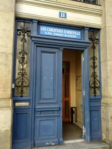 Centre Hospitalier De Maison Blanche - Hôpital - Paris