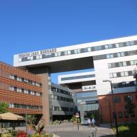 Centre Hospitalier de Valenciennes - VALENCIENNES CEDEX