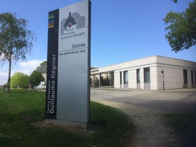 Centre Hospitalier Guillaume Régnier - Hôpital - Rennes
