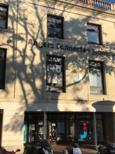 Centre Information Jeunesse CIJ - Orientation et information scolaire et professionnelle - Angers