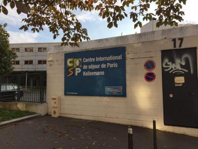 Centre International de Séjour de Paris - Hôtel - Paris