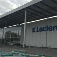 Centre Leclerc - CHERBOURG EN COTENTIN