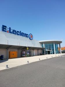 L'Auto E.Leclerc - Supermarché, hypermarché - Avranches