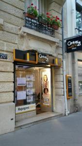 Century 21 - Agence immobilière - Paris