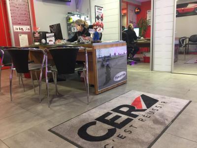 Cer - Association culturelle - Paris