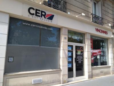CER Vincennes - Auto-école - Vincennes
