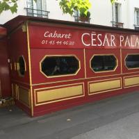 César Palace - PARIS