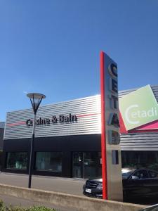 Cetadi - Vente et installation de cuisines - Clermont-Ferrand