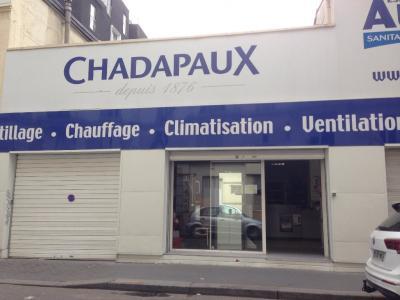 Chadapaux Sa - Équipements pour salles de bain - Paris
