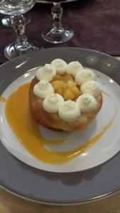 Chalet De Biscaye - Restaurant - Lourdes