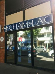 Cham Et Lac - Agence immobilière - Annecy