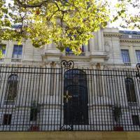 Chambre de commerce et d 39 industrie de paris paris adresse - Chambre de commerce bobigny adresse ...