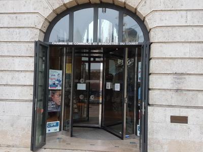 Chambre de commerce et d'industrie du Loiret - Attraction touristique - Orléans
