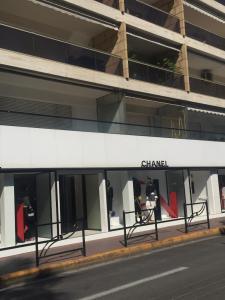 Chanel - Haute couture - Cannes