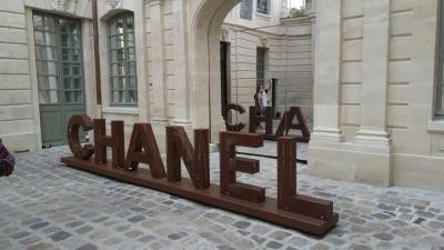 Chanel - Haute couture - Paris