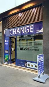 Novacambios - Bureau de change - Paris