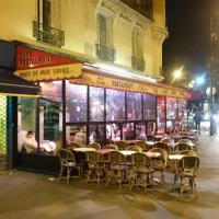 Chantefable - PARIS