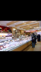 Bellois Traiteur - Au Petit Friand - Restaurant - Évreux