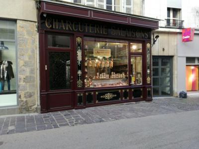 Maison de Paoli - Boucherie charcuterie - Aurillac