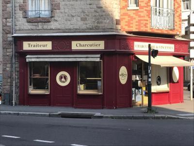 Charcuterie De Vincennes EURL - Traiteur - Rennes