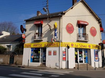 Sylvie - Café bar - Nantes