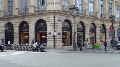 Charvet - Tailleur - vêtements sur mesure - Paris