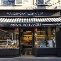 Chatillon Pascal - PARIS