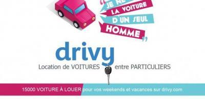 Chaulet Jean - Location d'automobiles de tourisme et d'utilitaires - Brive-la-Gaillarde