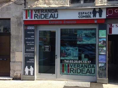 Chaumont Mhm Verandas - Entreprise de menuiserie - Chaumont